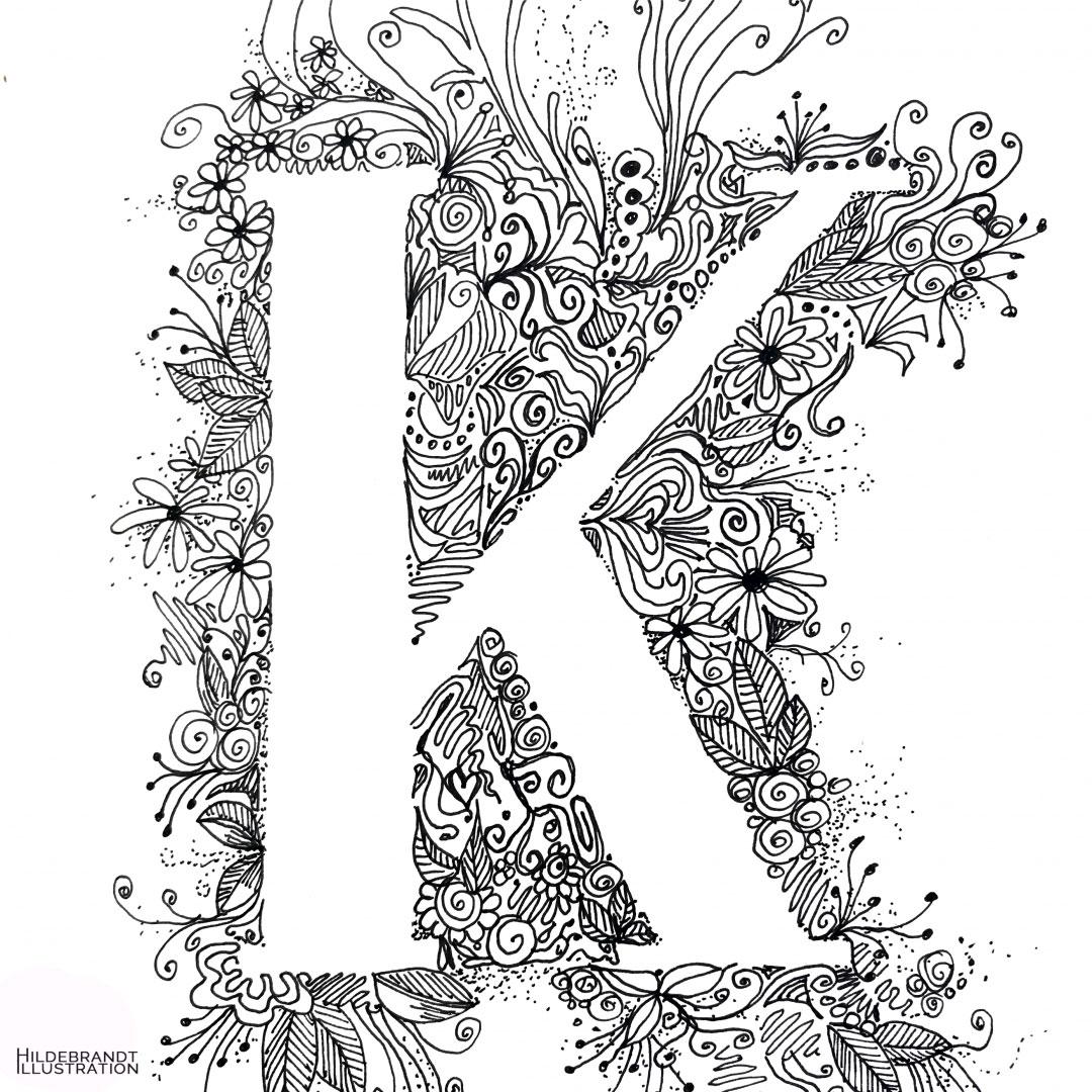 hildebrandt_illustration_K_mit_Bluete_Logo
